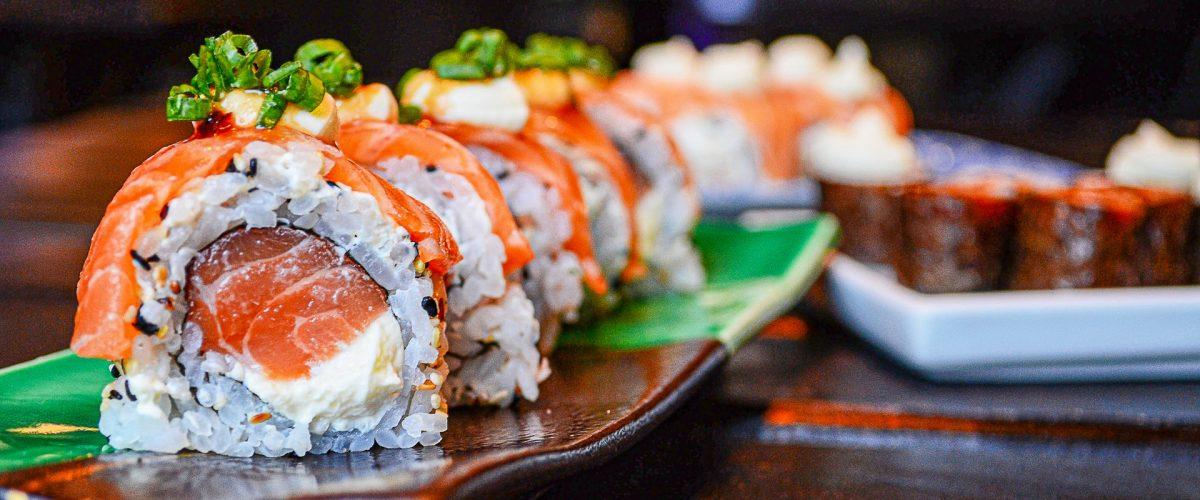 356 Sushi